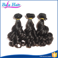 100% Unprocessed Human Virgin Hair 7A Wholesale Indian Hair Weave
