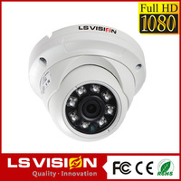 LS VISION 1080P Full HD Vandalproof full hd camera module security 1080 home automation products