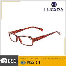 changeable temple reading glasses free sample for promotion