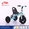 Cheap baby metal tricycle/three wheels bike for children/children trike