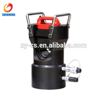 Motorized Hydraulic Compressor Hydraulic Crimping Tools with Gasoline Engine 100 tons 200 tons