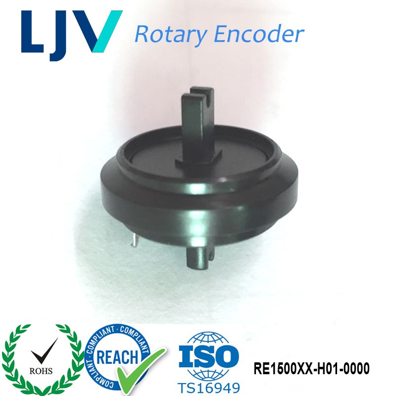 LJV 15mm Microsoft Mouse Mouse Scroll Wheel Mechanical Rotary Encoder