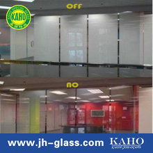 3-19mm smart glass film ISO & CE certificaed