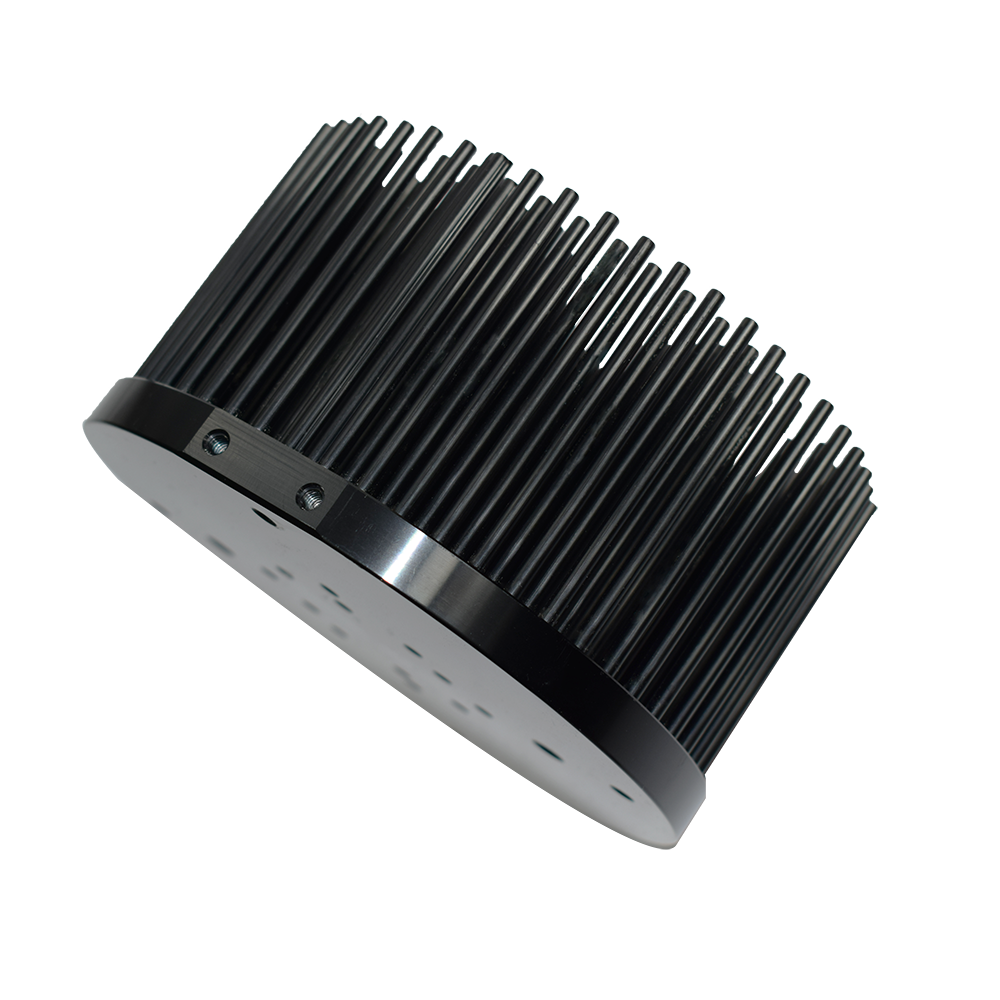 120mm led heatsink for cxb 3590