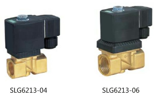 2 Way 2 inch latching pilot solenoid valve electromagnetic GBS-PU225-20A