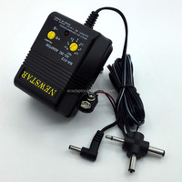 ac dc adjustable power adapter output 5V 12V 500ma 1000ma 1200ma 1500ma 3000ma