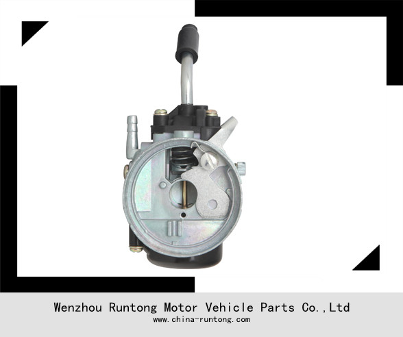 Knapsack solo 423 motorized carburettor