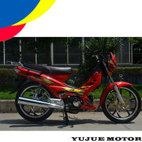 Cheap 110cc Cub Gas Motor Bike For Sale