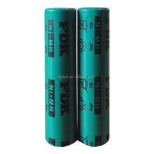 Original FDK 1.2V 730mAh HR-AAAU Size AAA Ni-MH Rechargeable Battery