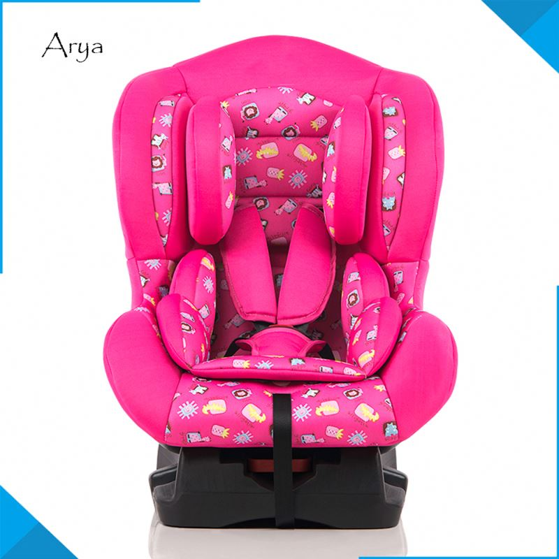 Cheap price Forward fitting a facing motor f1 racing luxury bus baby car seats for sale 20 lbs and up vehicle compatibility