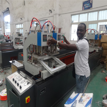 PVC Windows Machine/ PVC Doors And Windows Making Machine