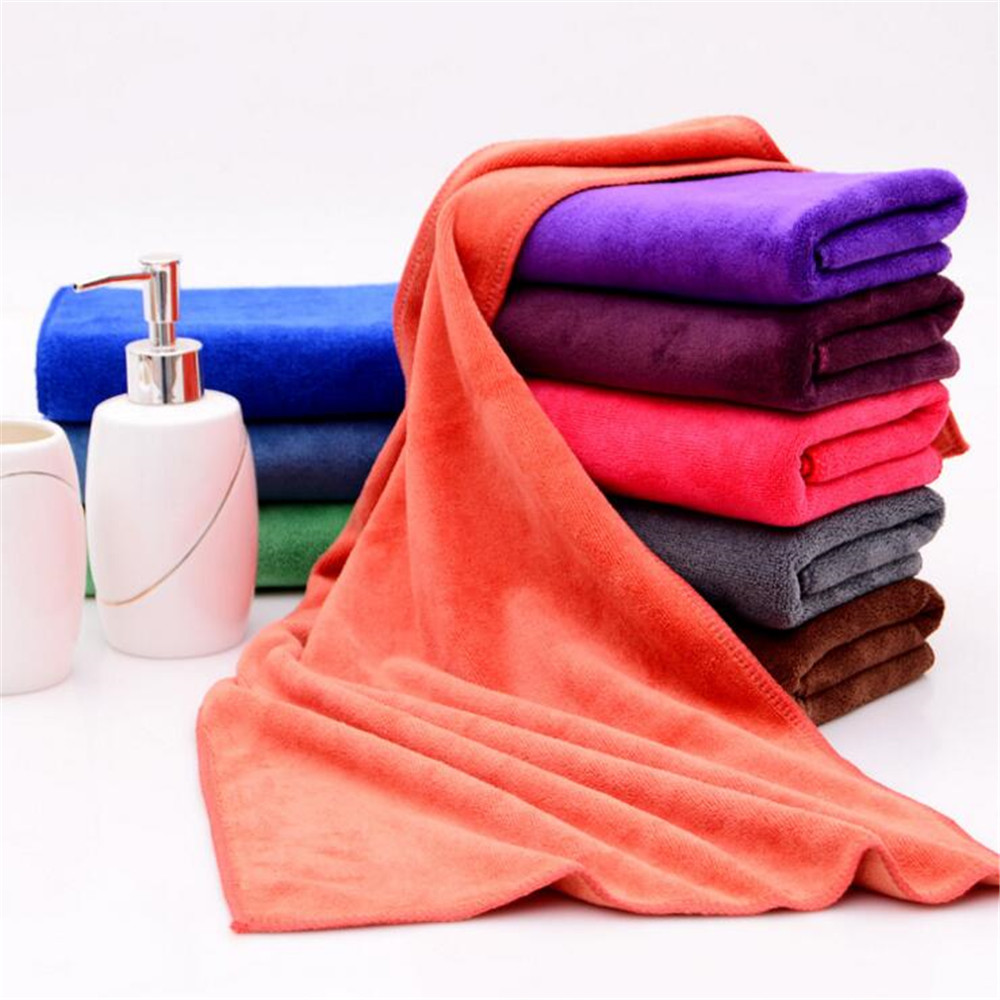 terry microfiber cloth car wash towel