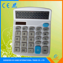 Promotional office big size desktop calculator,medical calculator