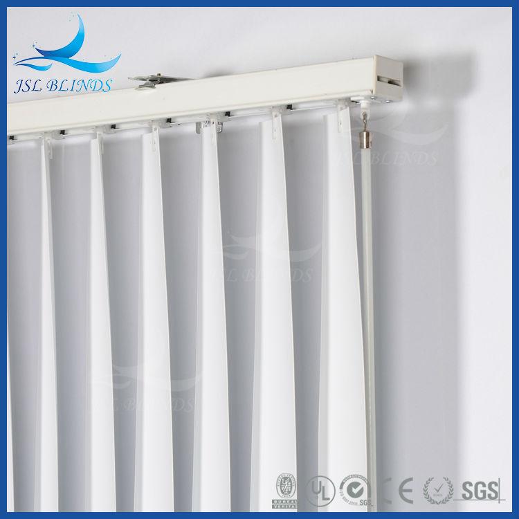 Mini pvc vertical blinds 89mm slat buy mini pvc vertical blinds 89mm slat mini pvc vertical - Vertical blind slat ...