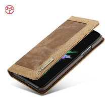 Free Sample CaseMe Wallet 5.5 Inch Mobile Phone Case For Iphone 8 , 5.8 Inch Case Phone Cover For Iphone X