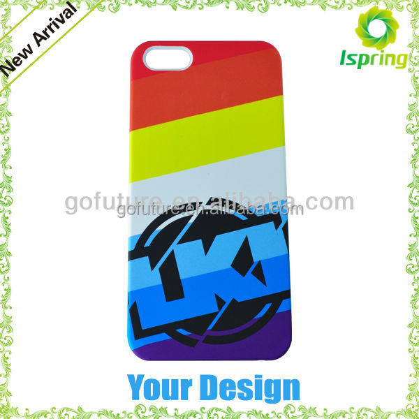 Cover sides mobile phone PC material case,mobile phone accessories