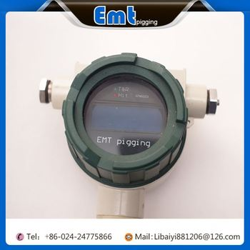 Low-Cost welcomed convenient operation pig indicator under pressure removal