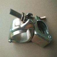 Metric fastener pressed Japan type scaffolding right angle clamp/coupler
