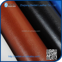2014 New Style 100% pu synthetic suede leather