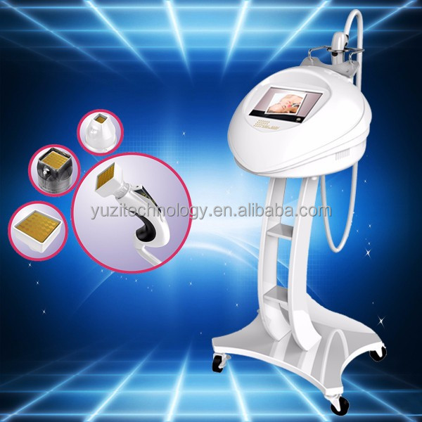 Portable Fractional Radiofrequency RF Micro Needle Wrinkle removal System