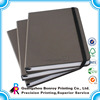 Customized Kraft Paper Notebook Compare Oem