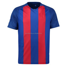 2017-2018 China wholesale Best Quality Cheap Thai soccer jersey