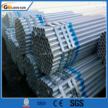 China Supplier High Quality Square Steel Pipe For Building Materials