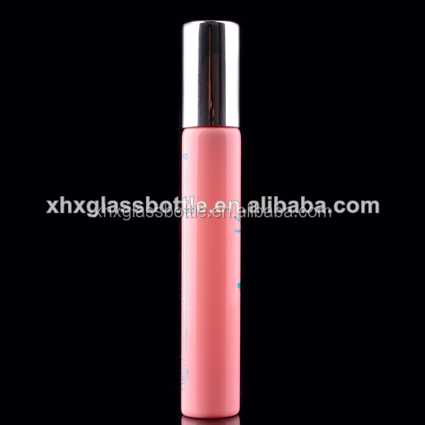 15Ml Perfume Bottle With Sprayer, 15Ml Glass Tube Bottle