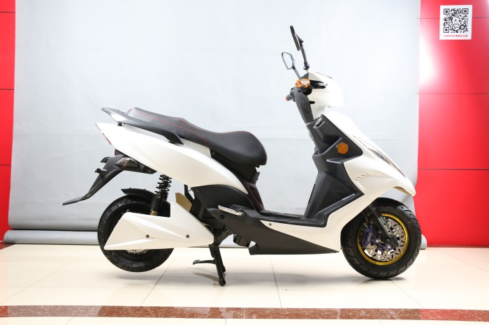 1200w adult delivery scooter electric powerful
