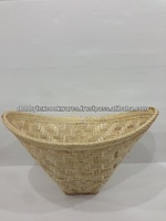 Thai Laos Original Sticky Rice bamboo container cooker Big size