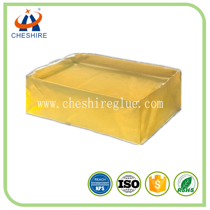 Cheshire Good Air Permeability Adhesive for Medical Plaster