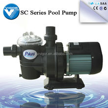 SS series China best high quality Clean Water Pump