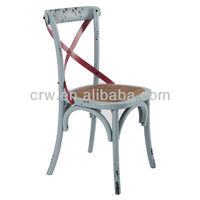 RCH-4006-3 Antique Living Room Furniture Wooden Chair Models