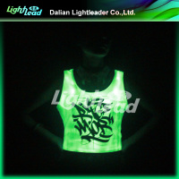 Glow In The Dark Custom Ladies