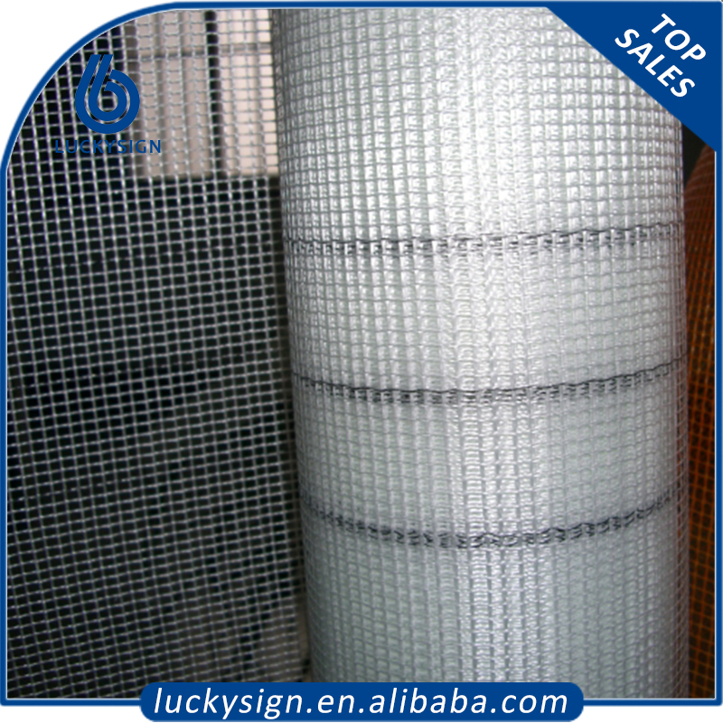Hot Selling Alkali Resistant Glass Fiber Mesh for Stone Reinforcement