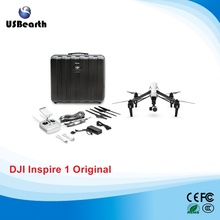 Dual Control Quadcopter RC Drohne UAV DJI drohne,Single remote DJI Inspire 1 Drone with 4K Camera