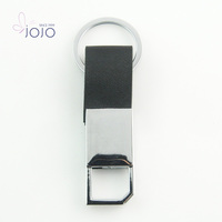 Fashion Metal Key Chain Promotional Custom