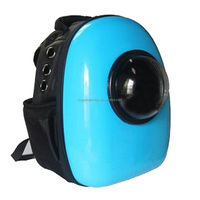 Top Selling Fashion Capsule Pet Backpack Outdoor Carrier Bag Dog Wholesale
