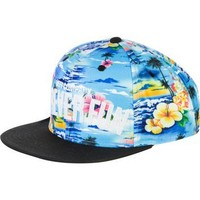 Wholesale sex floral snapback hat for girls wholesale