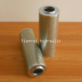 Hydraulic pressure oil filter element HX-160X10