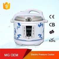 big commercail electric pressure cooker for kitchen appliance