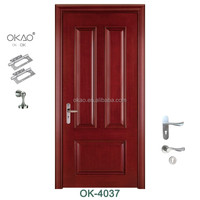 Large Size Interior Classic wood door thresholds