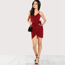 2018 bandage latest sexy night dress patterns for girls models