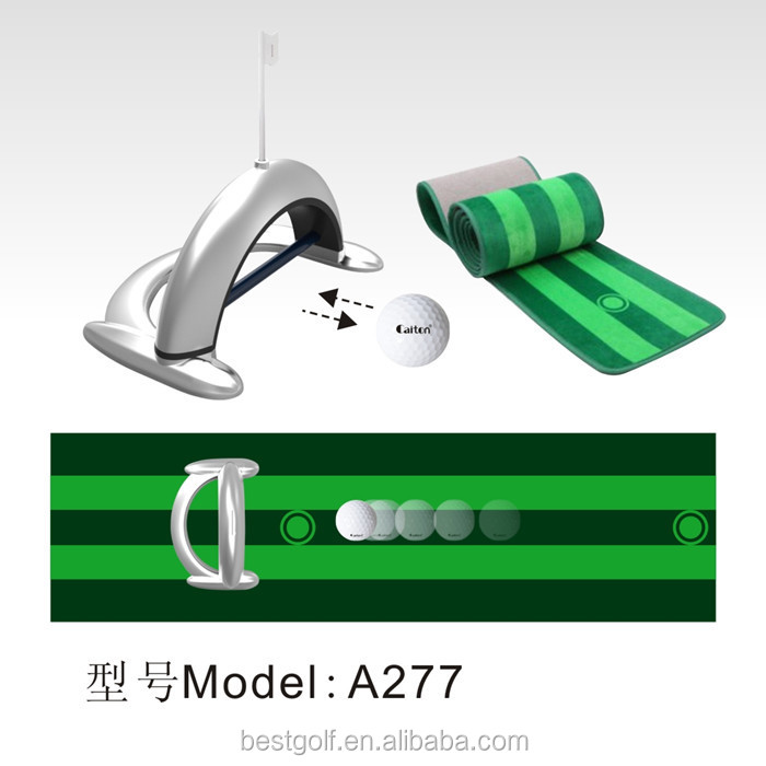 A276 golf putting trainer,golf putting training,golf putting training aids,golf putting training equipments