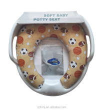 super cute baby potty seat with BSCI audited