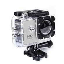 HD 1080P Sports Action Camera Waterproof Car Mini DV Video Camera Flying drone camera