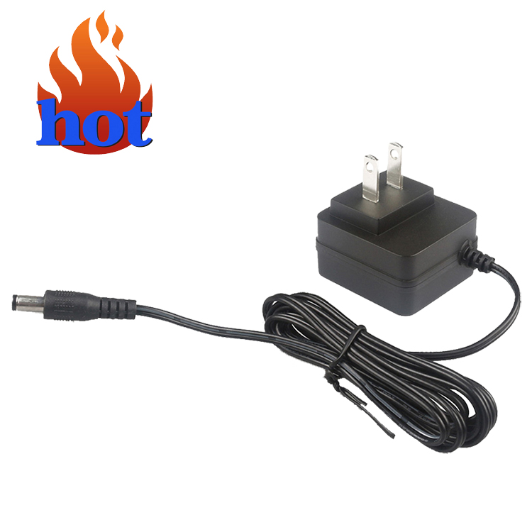 Brand New 9.3V 9.6V Ac Dc Power Adapter Ul Fcc Gs Rcm Pse Nom Kc Kcc Approved