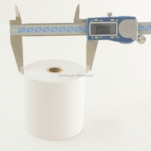 Wholesales glossy thermal paper rolls 80x80