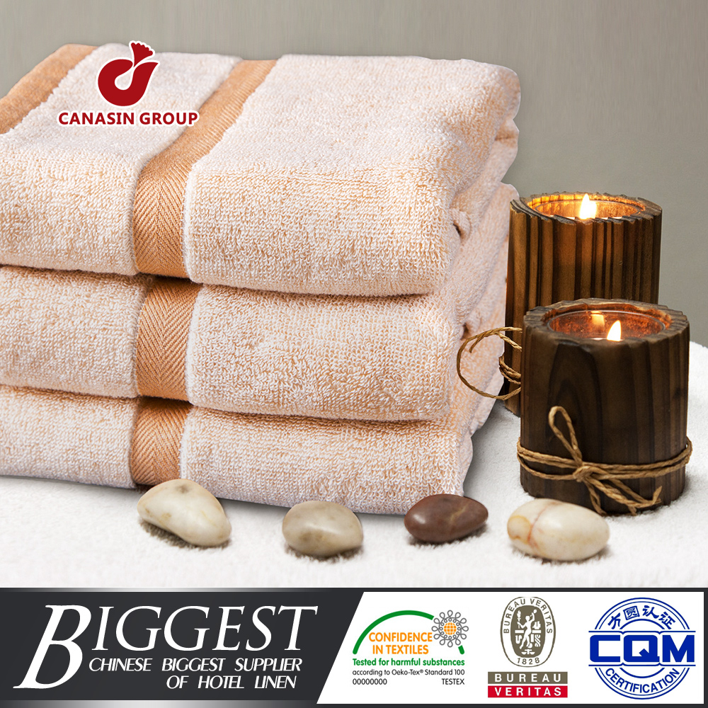 soft textile used in hotel sanitary hand towels
