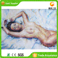 Wholesale Alibaba Round Diamond Diy Painting Nude China Girls Photo